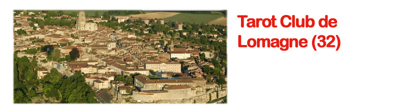 Tarot Club de Lomagne