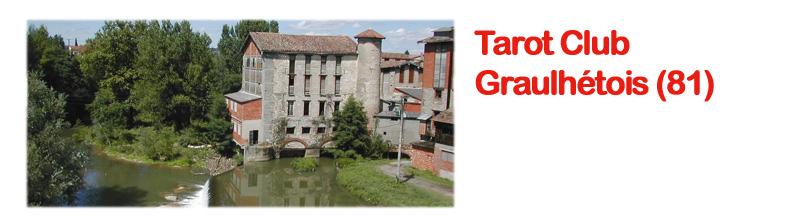 Tarot Club Graulhétois