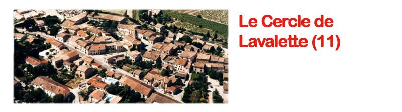 Le Cercle de Lavalette