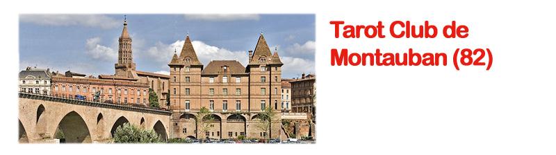 Tarot Club de Montauban
