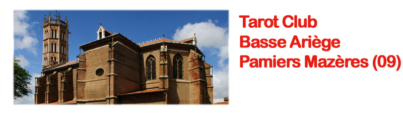 Tarot Club Basse Ariège - Pamiers Mazères